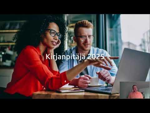 Taloushallinnon työ ja tulevaisuus 2021: Jarkko Iitiä