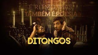 5- Ditongos (Áudio Oficial) - Fabio Brazza (Prod. Mortão VMG)