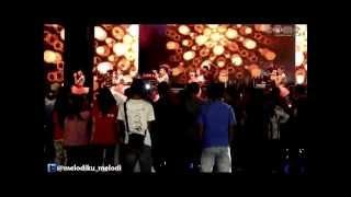Melodi - Telephone (Perform di PRJ 2012)