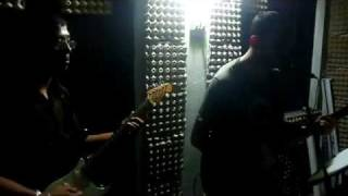 Kings of leon- revelry cover by The Last One Standing