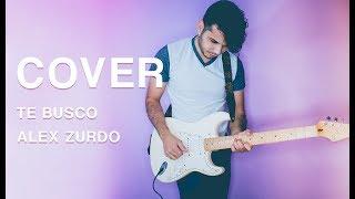 Te Busco - Alex Zurdo SOLO FINAL GUITARRA ACÚSTICA