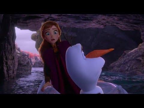 Frozen 2 - Trailer 2 espan?ol (HD)