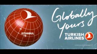 Turkish Airlines   Boarding Music