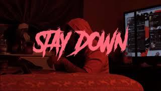 JuneOnnaBeat x Mozzy x SOB X RBE Type Beat 2018 - Stay Down
