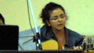Concerto de Natal escola de música Natércia Barreto - Cover Ana