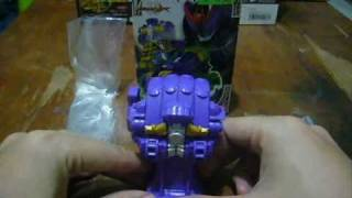 [DEMO] Candy Toy - Dogga Hammer @ キャンディトイ ドッガハンマー
