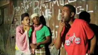 Ahmada - OffSide Trick ft Bi Kidude