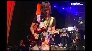 Los Auténticos Decadentes - Corazón (CM Vivo 2009)