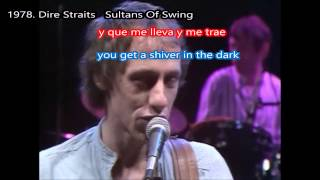 1978  Dire Straits   Sultans Of Swing