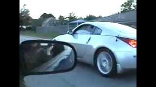 2004 Cavalier Turbo vs. 2003 350Z