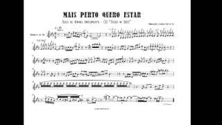 "Mais perto quero estar (CD ""Jesus in Jazz"")  - Solo - Rafael Nascimento"
