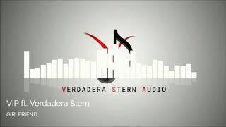 GIRLFRIEND    hindi/english rap song    VIP ft. verdadera stern