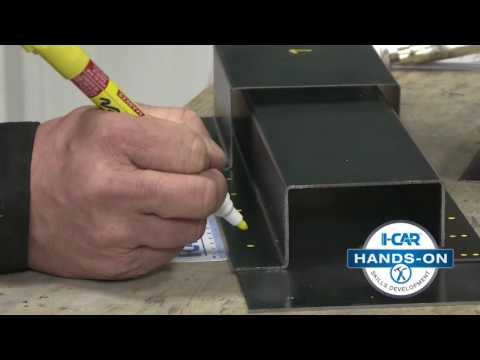Squeeze-Type Resistance Spot Welding Hands-On Skills Development (ST015L01)