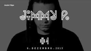 Jimmy P - Aguarela (Oficial Audio)