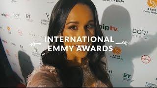 International Emmy Awards    HyndiaTV by Rita Pereira