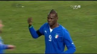 Mario Balotelli Wonder Goal vs. Brazil (HD)