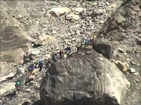 Summit Team – Nepal 2010