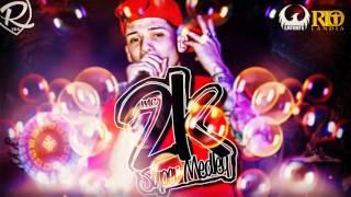 MC 2K - Super Medley (DJ Guuga)