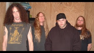 """NECRO - """"EMPOWERED"""" OFFICIAL VIDEO ft. members of SLIPKNOT OBITUARY VOIVOD NUCLEAR ASSAULT Death Rap"""