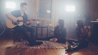 Break Up Every Night - The Chainsmokers - Cover (Landon Austin, Kait Weston, and Ataia)