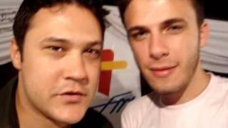 João Bosco e Rodrigo Marim.