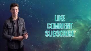 Shawn Mendes - Mercy (Lyrics Video)