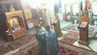 Transmisiune in direct din Catedrala Urziceni