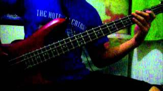 halik by kamikazee bass