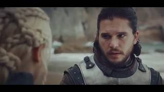 Jon & Daenerys | Right Here SUB español