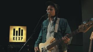 Cymbals Eat Guitars - 4th of July, Philadelphia (Sandy) (Live on KEXP)