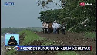 Jokowi Kunjungan Kerja ke Blitar, Sandiaga Ingatkan Relawan Pride Soal Unggahan Medsos - SIS 04/01