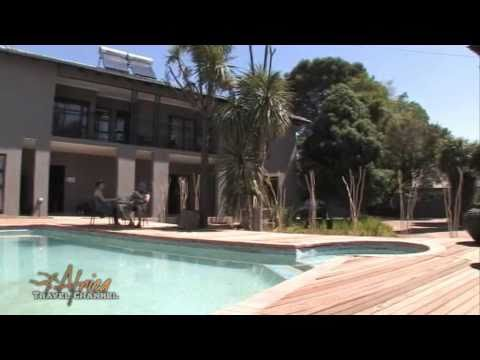 Allegro Guest House Accommodation in Bloemfontein South Africa