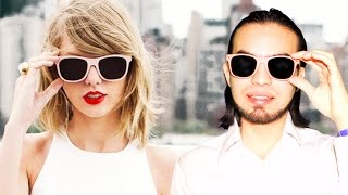 Taylor Swift - Style (Official Inside The Lyrics Video)