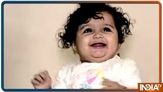 """Fun Filled Day Out With """"Nazar"""" Famed Baby Kiara"""