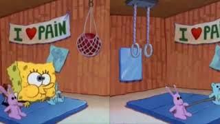 Help Wanted: But no Spongebob