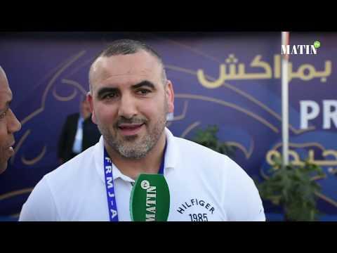 Video : Grand Prix de judo : Les ambitions des Judokas marocains contrariées sur le tatami de Marrakech