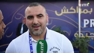 Grand Prix de judo : Les ambitions des Judokas marocains contrariées sur le tatami de Marrakech