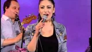 Anastasija Petreska & Gr. Fontana - Jovane more Jovane (LIVE)
