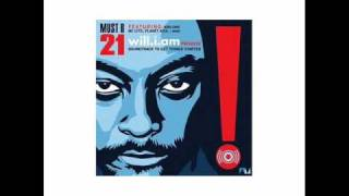 will.i.am ft MC Lyte and Fergie - Mash Out