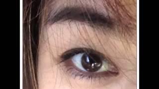 อภิรมย์ ดวงตานั้น