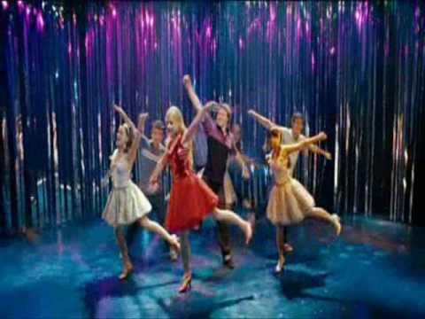 Estrellas de High School Musical Letra y Video