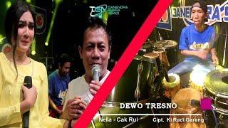Dewo Tresno (Feat. C Rul) - Nella Kharisma