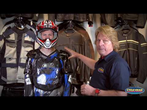 BiLT Rib Cage Roost Deflector Official Product Overview at Cycle Gear