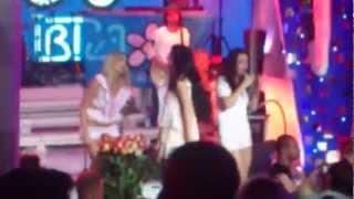"""SEREBRO - Мама Люба [Live @ """"Ibiza"""" Club, Odessa 22/06/2012]"""