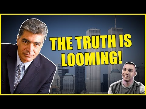 Live! NEW BOMBSHELL CLAIMS OF CIA AND SAUDI LIES!