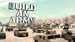 Wage global war
