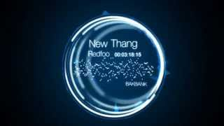 New Thang - Redfoo (Audio)