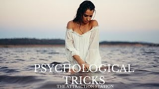 How to Attract Girls - Psychological Tricks to Attract Women