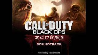 Call Of Duty Zombies Soundtrack: Undone