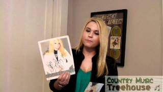 Rachel Holder - Contest - Country Music Treehouse